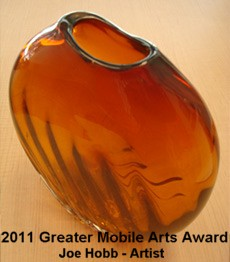 2011 Greater Mobile Arts Award